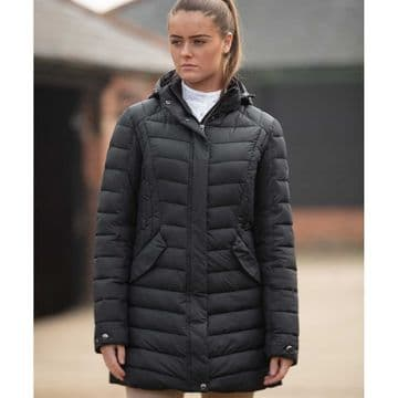 Mark Todd Ladies 3/4 Quilted Jacket